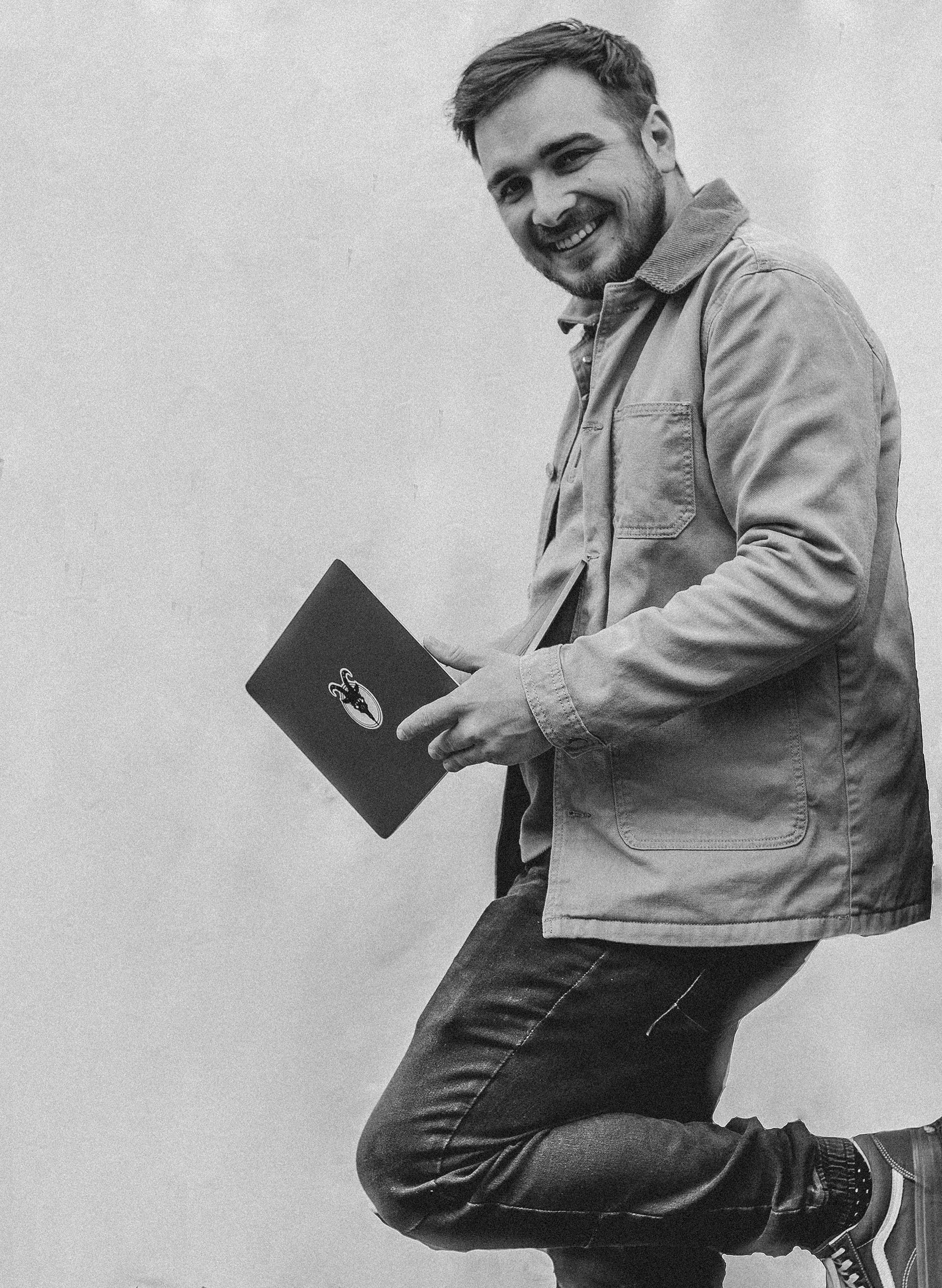 Luboš Fabian Copywriter | Prodejní texty pro web